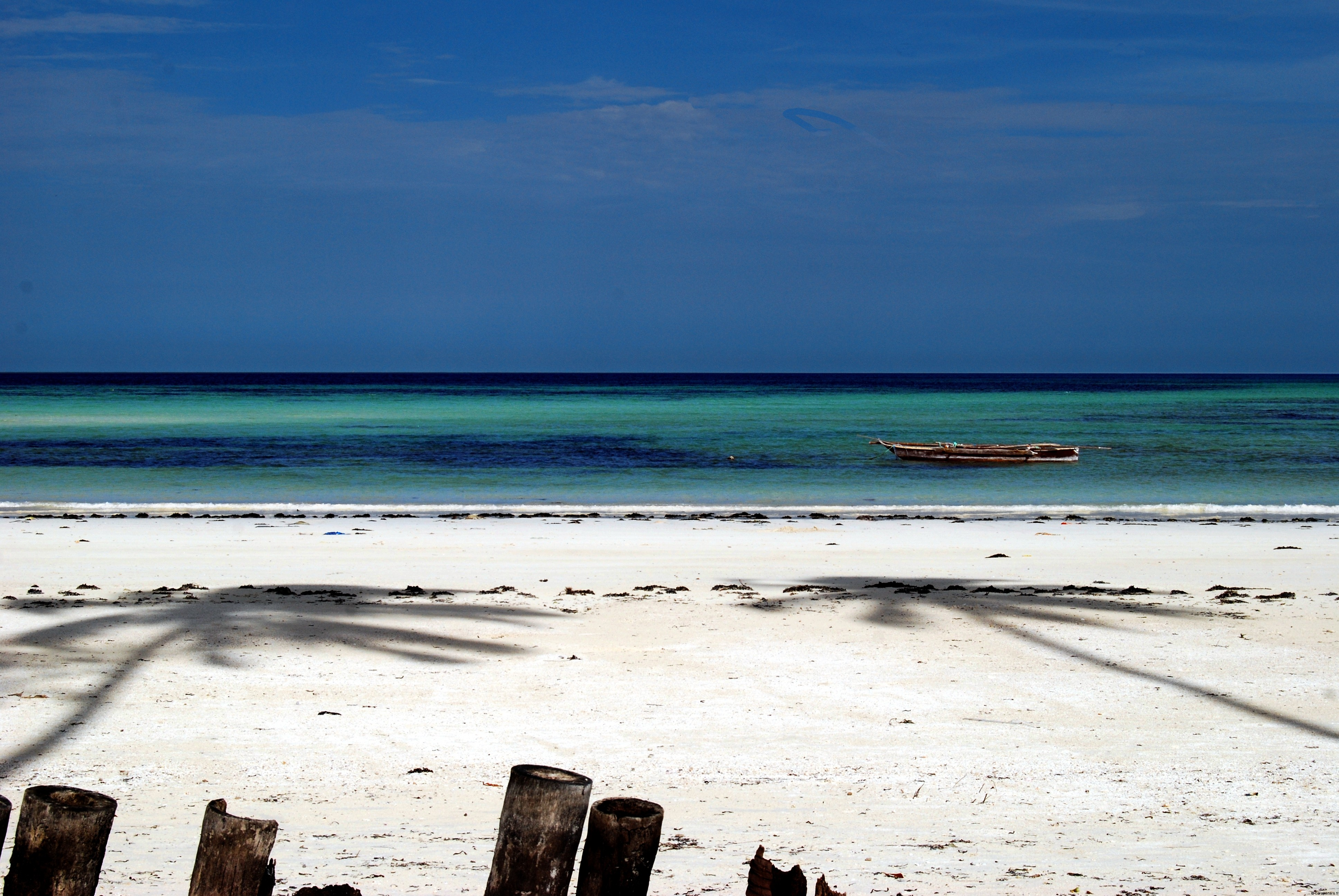 Les Massaï s'occidentalisent à Zanzibar