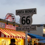 Road trip sur la Route 66 (5/5) : du Grand Canyon à Santa Monica