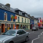 On the Irish road : Dingle et Cork (4/4)