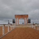 Ouidah : vestiges d'un périple initiatique