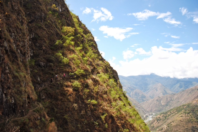Jungle Inca Trail (4)