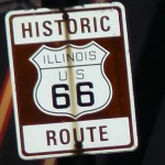 Road trip sur la Route 66 (1/5) : de Chicago à Saint-Louis
